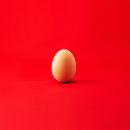 egg eggs red freetoedit