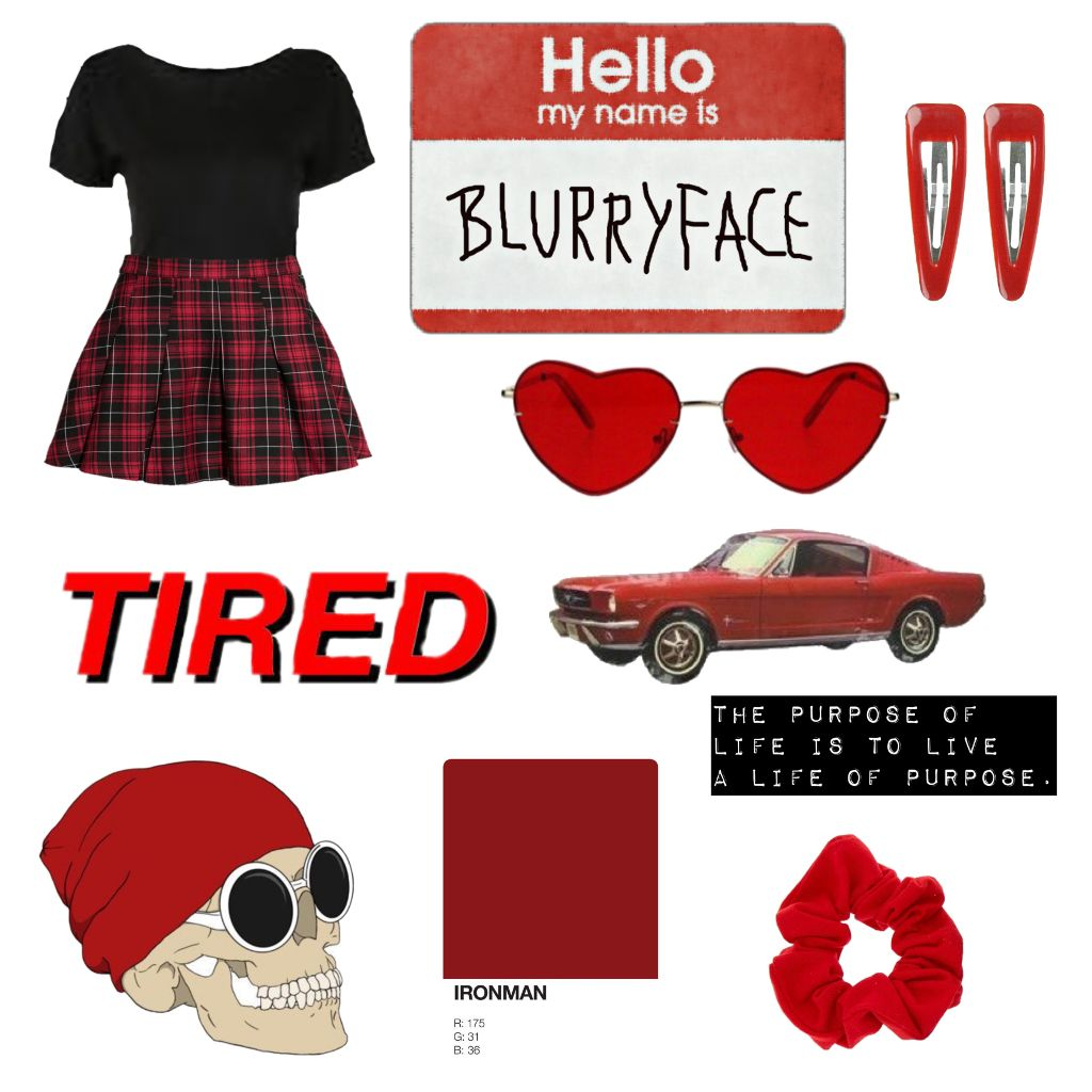 blurryface aesthetic 😗✌️ #blurryface #vessel #twentyonepilots #twentyonepilotsedit #stayalivefrens #stayaliveforme #stayalive  #freetoedit