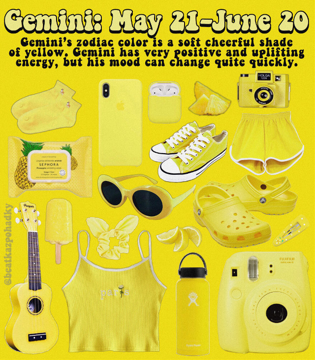 Ok. So I decided to start making these lil aesthetics or niches, yk. Hope you'll like it. Like, comment & share. TAGS: #niche #yellow #zodiac #zodiaccolor #zodiaccircle #zodiacsign #zodiacsigns #gemini #aesthetics #art #yellowaesthetic #zodiacsymbols  #freetoedit