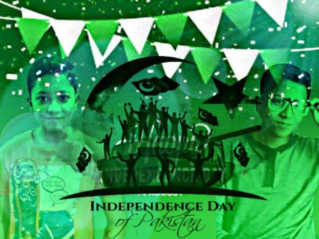 #happyindependenceday #14august #bleedgreen #Pakistanzindabad #greenflag #pakarmy