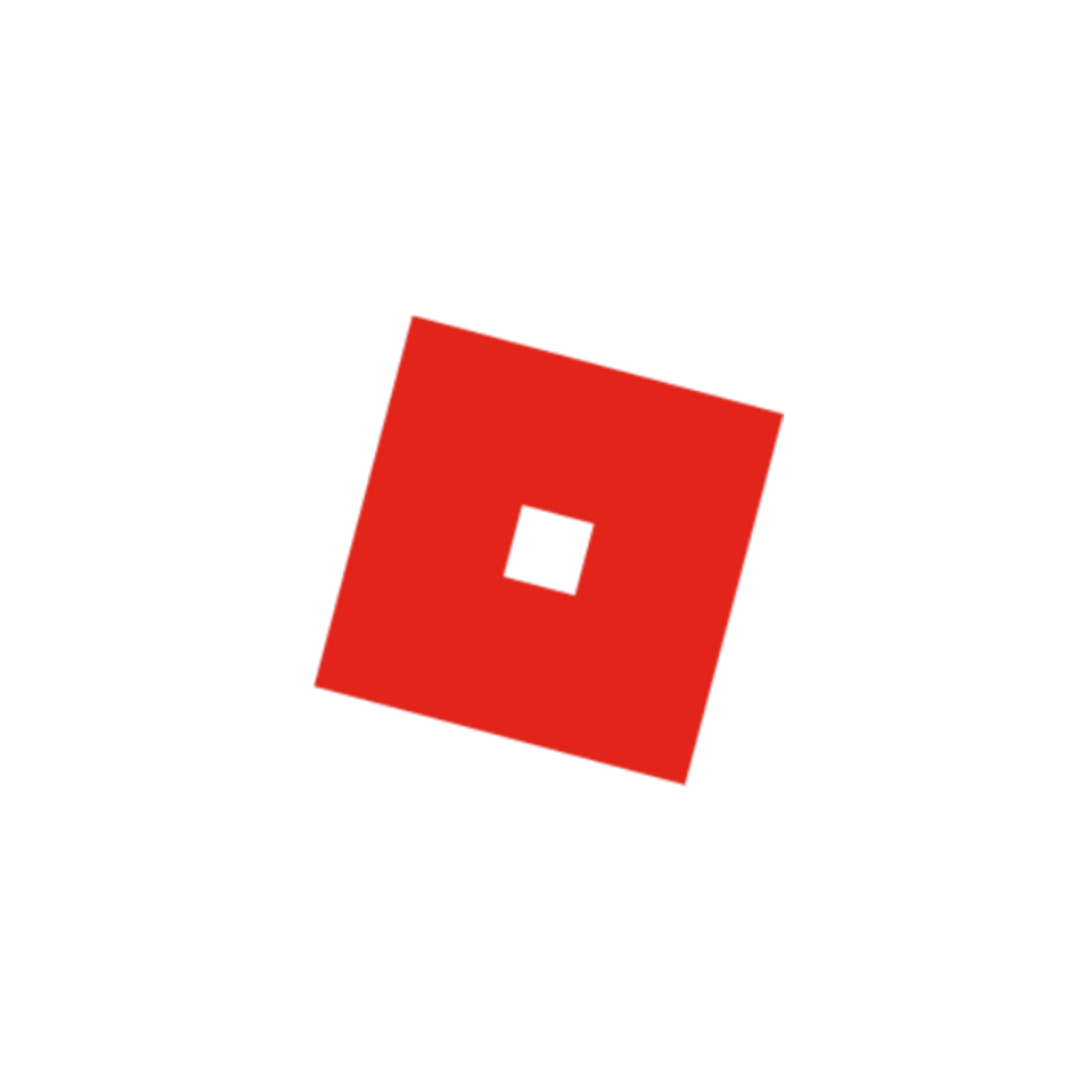 Roblox Logo Sticker By