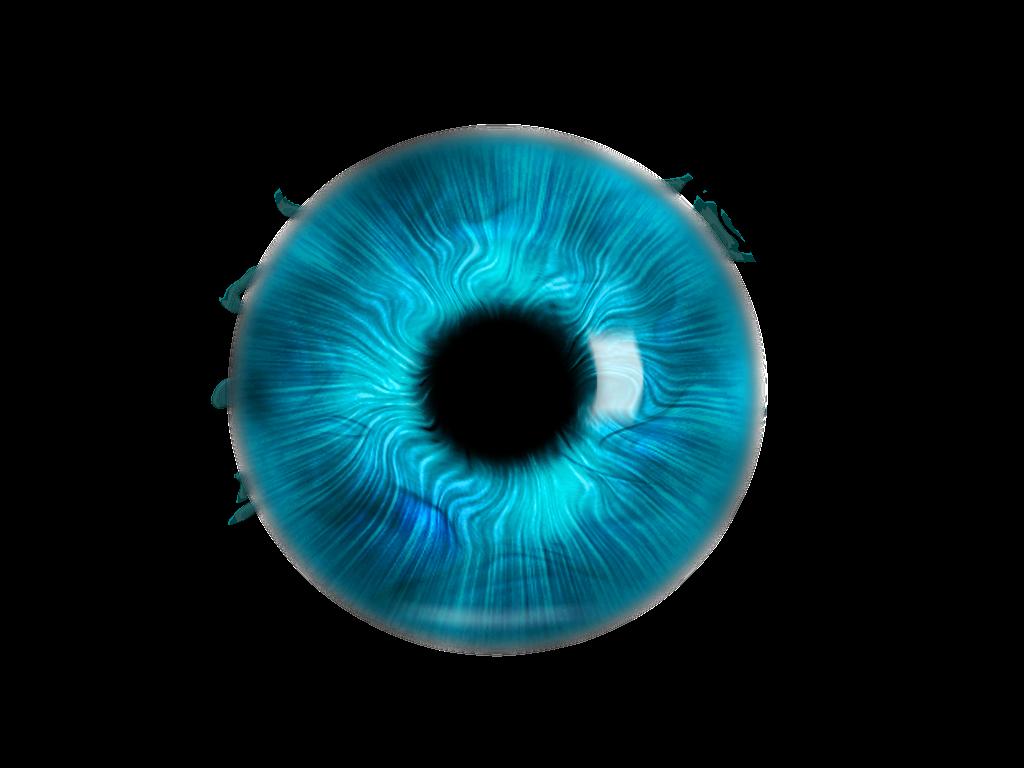 #Iris #olhoazul #olho