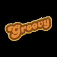 groovy aesthetic old vintage orangeaesthetic freetoedit