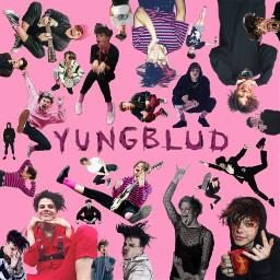 freetoedit yungblud