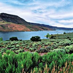 freetoedit nature lakes mountains landscape