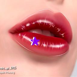 lips lipstick lipsedit manipulation manipulationedit freetoedit