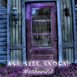 freetoedit purple blue home door