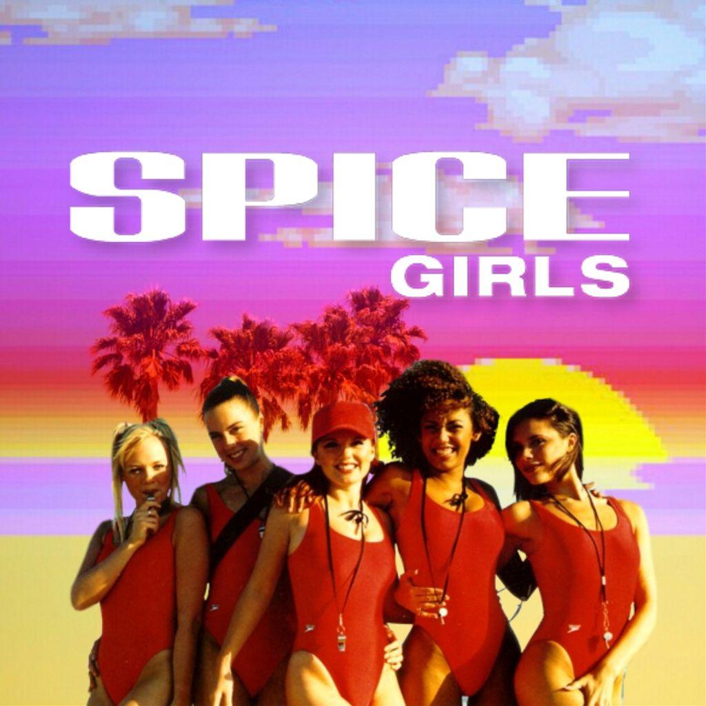 #freetoedit #spicegirls