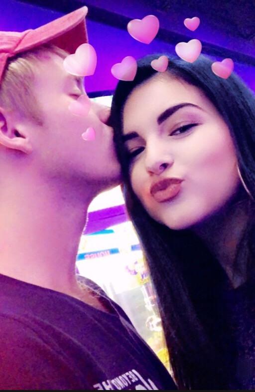 Them kissies 🌹🥰