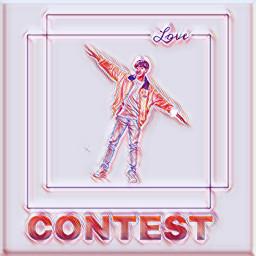 freetoedit cutekook contest jungkook kookie