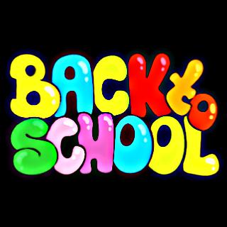 #backtoschool #school #cool #text #life #kid