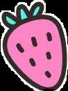 #strawberry
