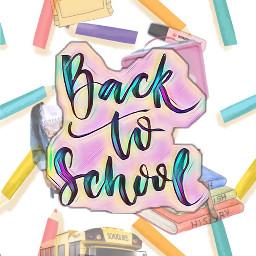 backtoachool freetoedit
