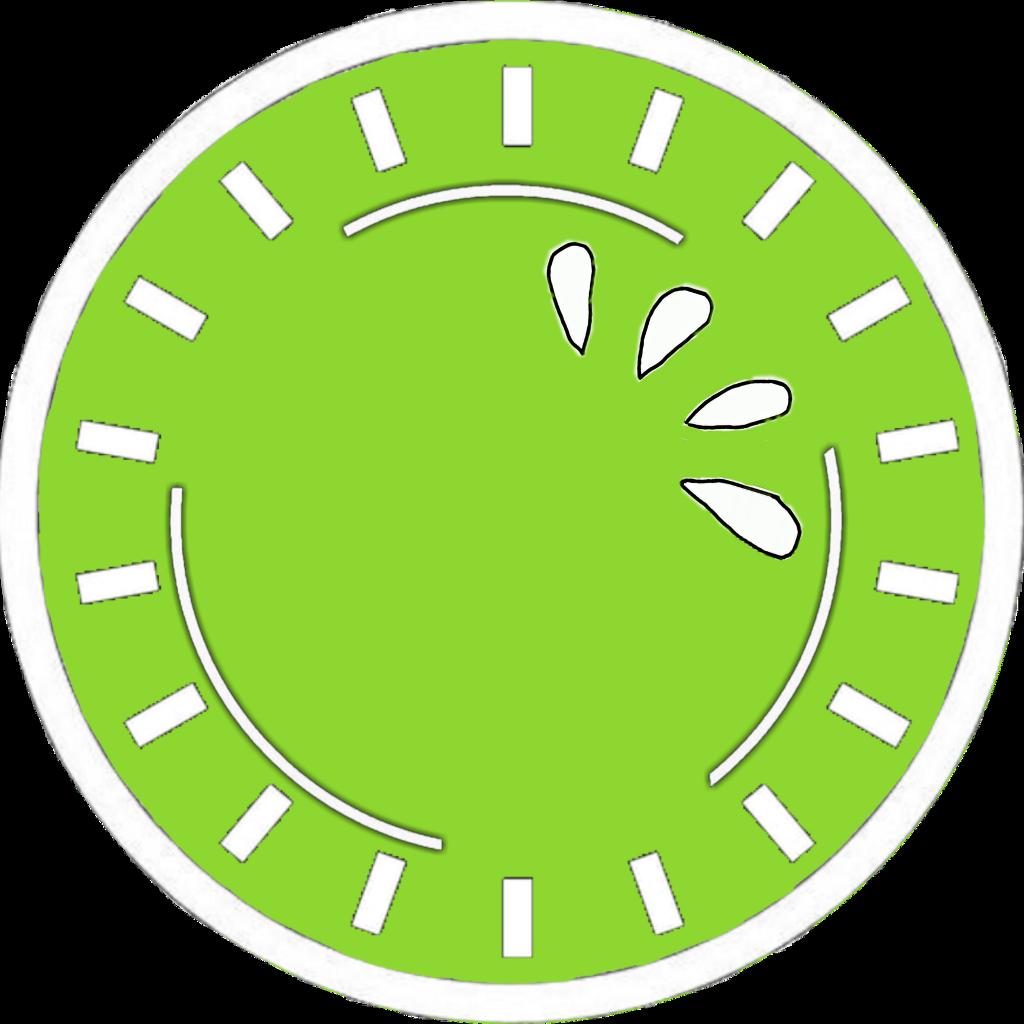 #freetoedit #green #icon #iconoverlay