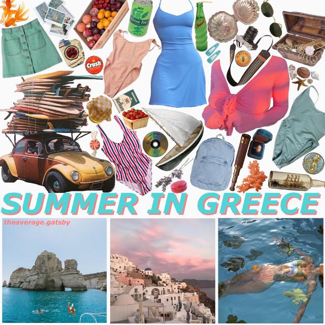 #freetoedit #greece #summer #beach #beachside #summeringreece #greecesummer #mammamia