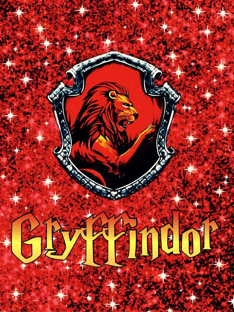 freetoedit Gryffindor 🦁🐾 wallpaper