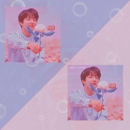jungkook jeonjungkook bts aesthetic blue