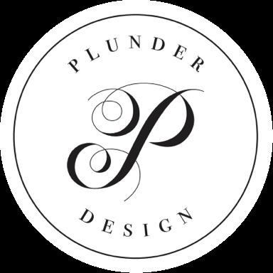 # Plunder logo #freetoedit