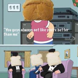 meme memes bread family familyguy freetoedit