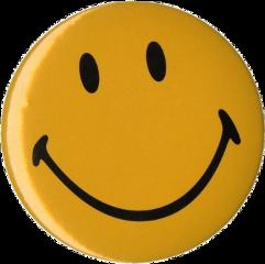 aesthetic tumblr yellow smile smiley freetoedit