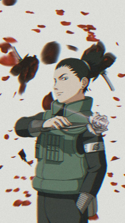 Shikamaru Anime Naruto Wallpaper Tumblr Poweredition