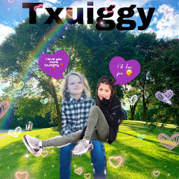 biggy crush txunamy love loveisintheair freetoedit