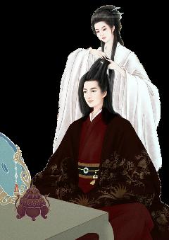 freetoedit art digitalpainting chinese chinesegirl