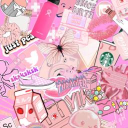 freetoedit pink vsco aesthetic