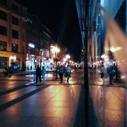photography city citylights citynight