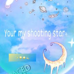 shootingstars freetoedit