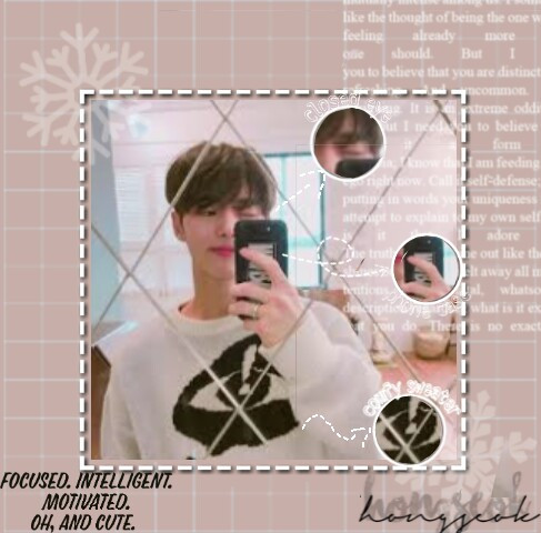 🌹Hongseok - Pentagon🌹                            {8 · 20 ·20} {35 minutes} {Current song - Dean, Instagram}                        Tags - #pentagon #pentagonhongseok #hongseok #hongseokpentagon #kidol #kpopidol #musician #arrist #vocalist #dancer #coffeebrown #brown #snowflake #snowflakes #cute #words #word #text #quote #quotes #freetoedit                       Little side note - Did this edit in english now my phone is at 21% and i have 4 more classes to go :/                     💕Like&Repost if you want!💕                                  💟~Bye Pochis!~💟                                ·~·~·