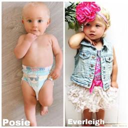 posie everleigh