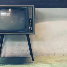 tv retro vinatge freetoedit