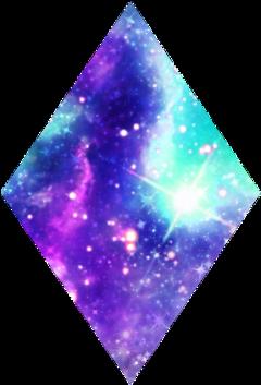 galaxy diamond freetoedit