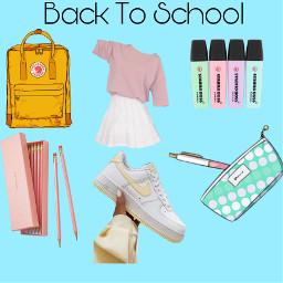 backtoschool2019 freetoedit