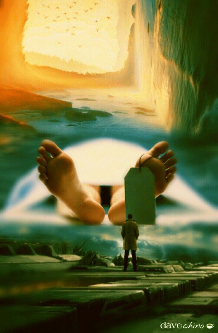 #rip #deadman #watching #madewithpicsart @freetoedit @picsart #conseptual #surreal #surrealism #surealistic #be_creative #myart #myedit