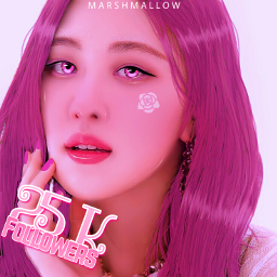 freetoedit manipulationedit 8 blackpink pink