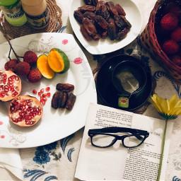 mashaallah breakfast