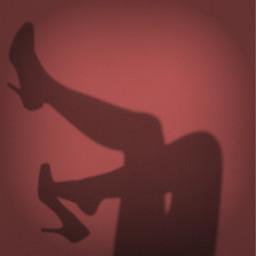 freetoedit highheels legs silhouettes silhouettegirl