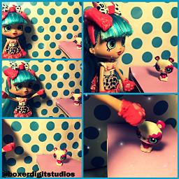 shopkins shoppies dolls lps littlestpetshop