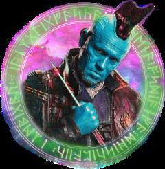blue yondu udonta yonduudonta marvel freetoedit