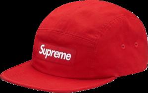 supreme cap flex freetoedit