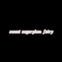 fairy sugar candy love pink freetoedit