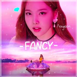 twice twicenayeon fancy