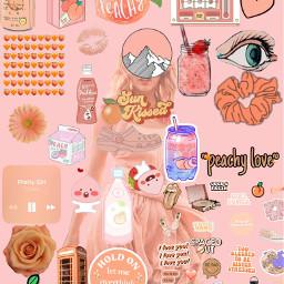freetoedit taylorswift taylorswiftedit peach art