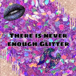 ecletsbelovers letsbelovers freetoedit glitter neverenough