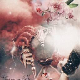 art beauty pink prettyinpink intheclouds