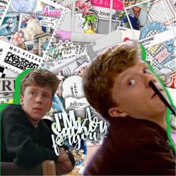 anthonyhall anthonymichaelhall thebreakfastclub movie 80s freetoedit