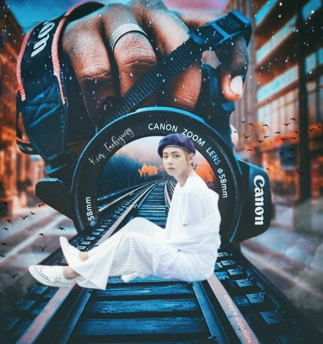 ~♥️♥️♥️ #myedit#kimtaehyung #taehyung#tae#taetae#mybias#surreal#creative#kpop#bts#bangtan#bangtanboys #bangtanseonyeondan #camera#landscape