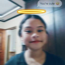 freetoedit cute angelcrown